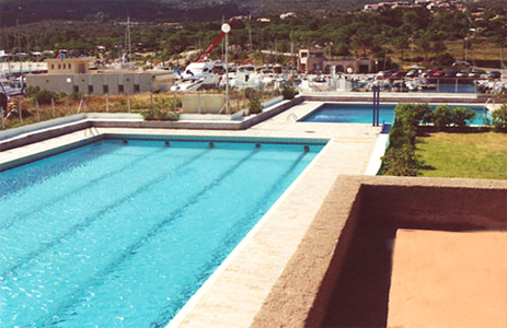 Sant ambroggio location corse sant ambroggio for Parlons piscine