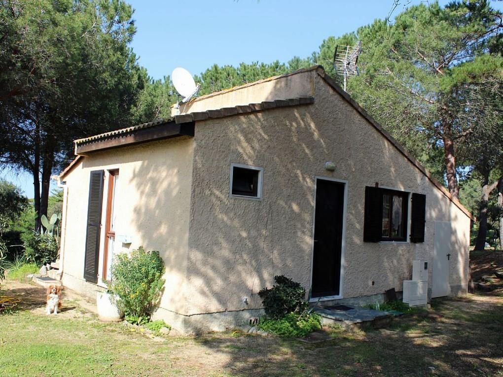 Mini villa  6 personnes Solane